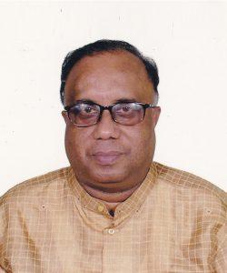 Prof. Dr. Sudhangshu Ranjan Dey